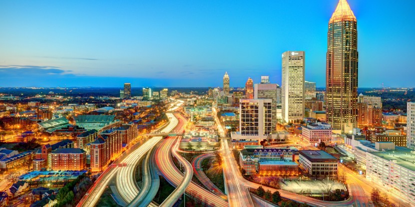 #MartesDeDestino: Atlanta, Georgia